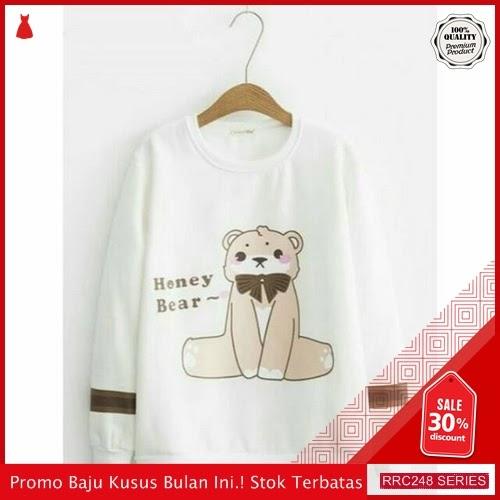 RRC248H20 Honey Bear Wanita Terbaru BMGShop