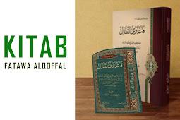Fatawa Imam al-Qaffal