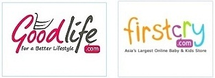 Goodlife.com Firstcry.com Shopping Experience Review