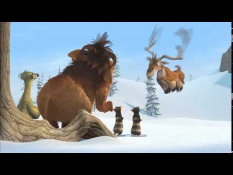Ice Age: A Mammoth Christmas (Subtitle Indonesia) | Kartun Indonesia - Download Film Kartun dan ...