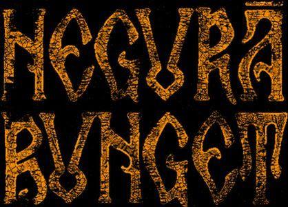 Negură Bunget_logo