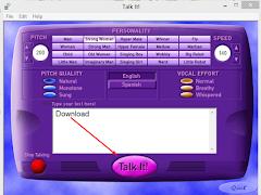 Aplikasi Melafalkan Bahasa Inggris yang baik dan benar dalam Pronaunsation