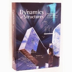 Book: Dynamics of Structures by Ray Clough, Joseph Penzien- engineersdaily.com