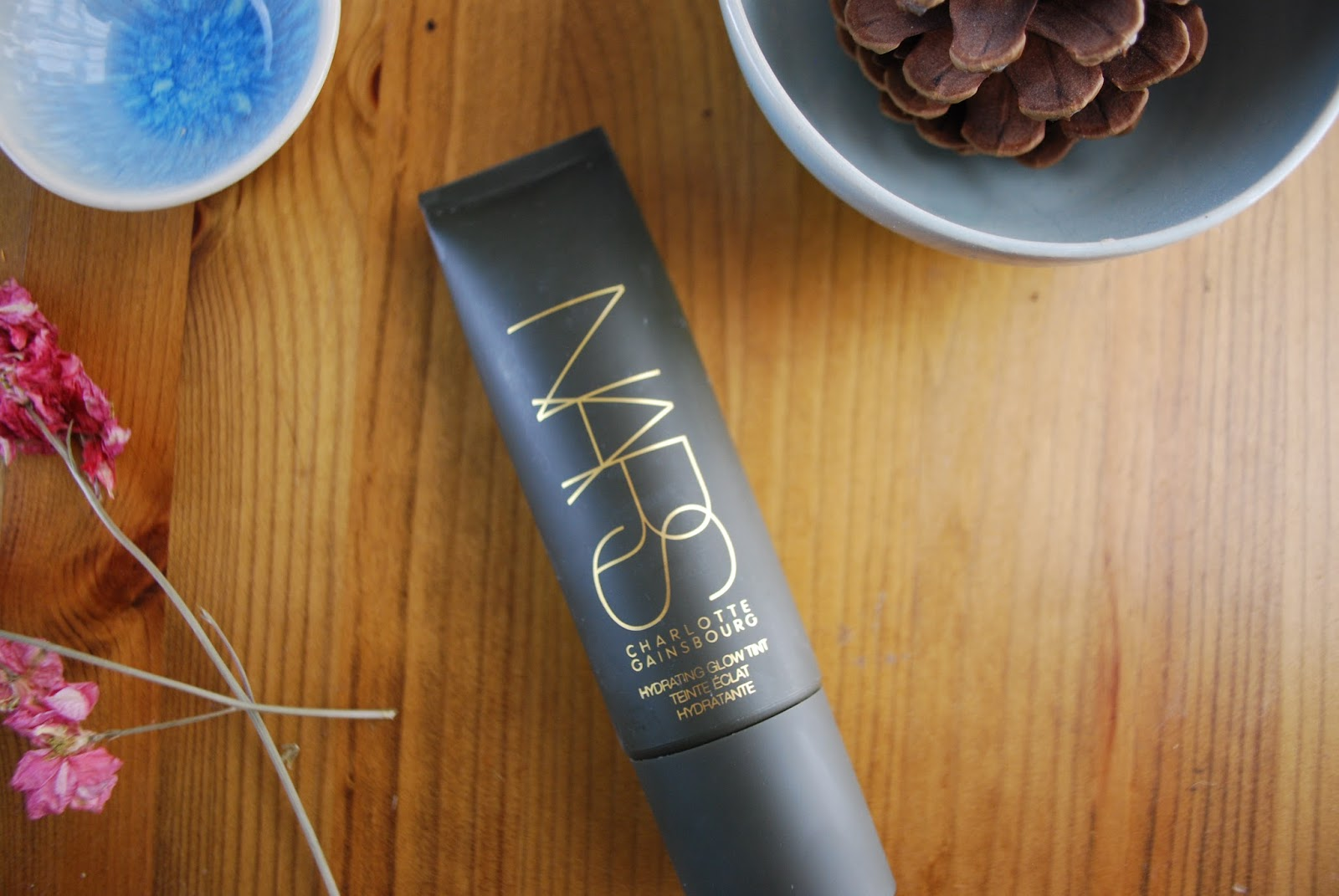 nars hydrating glow tint review