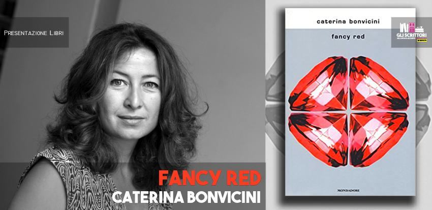 Caterina Bonvicini presenta: Fancy Red - Intervista