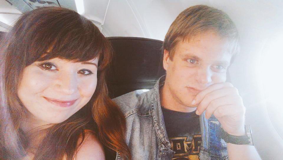 lebellelavie - We're engaged... One year on!