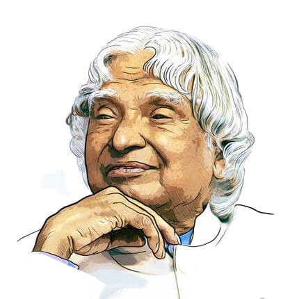 Best Quotes of Dr. A.P.J. Abdul Kalam - Best Motivational Quotes Forever