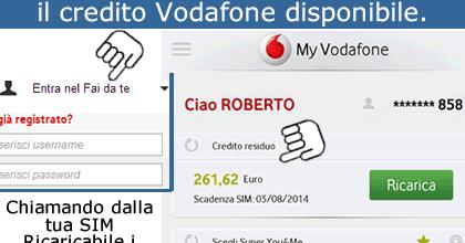 Come sapere il credito residuo di Tim, 3, Vodafone, Wind ...
