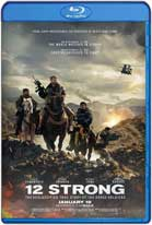 12 Strong (2018) HD 1080p Dual Latino / Ingles