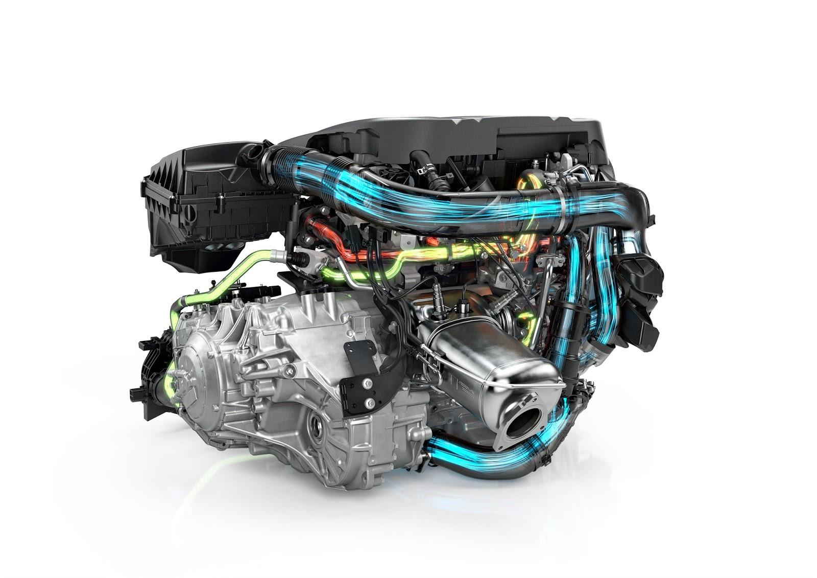 170084 PowerPulse Spool up Το νέο Volvo S90 έρχεται και βάζει φωτιά στον ανταγωνισμό premium sedan, Volvo, Volvo Cars, Volvo S90