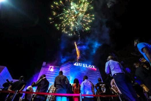 1 Popular night club, Quilox, to observe one month Ramadan break