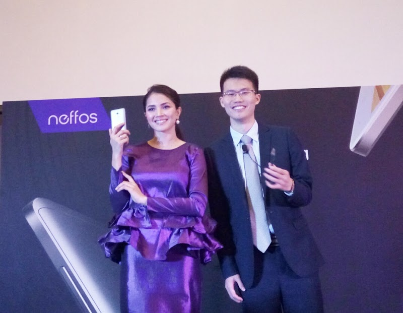 Neffos X1 Lite Kini Berada Di Pasaran Malaysia Dengan Harga RM499