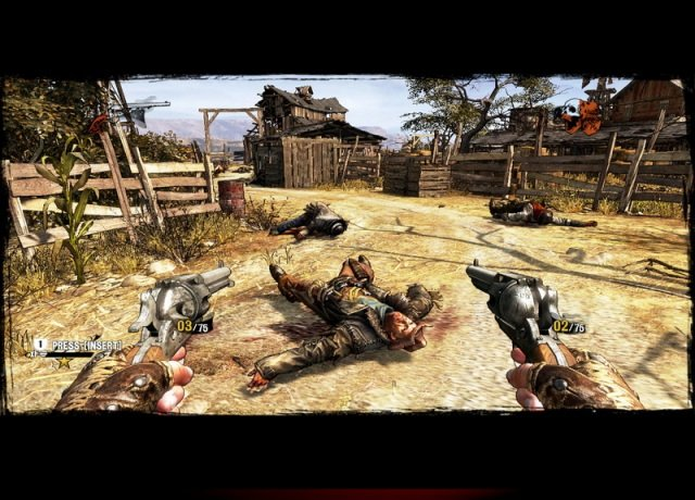 Call of Juarez Gunslinger PC Games Gameplay