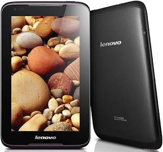 Cara Mudah Flashing Hp Lenovo A1000T dengan Flashtool