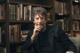 Tips Nulis Ala Neil Gaiman