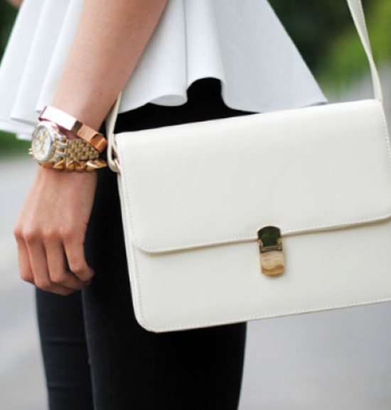 Six hand bag Ideas