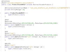 Josh's Dev Blog - Java, Java EE, Jython, Oracle, and More