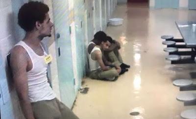 Detenidos por crimen de JUNIOR agreden a guardias de prisión en Rikers