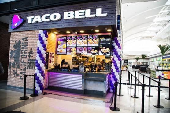 Taco Bell abre unidade no Mooca Plaza Shopping
