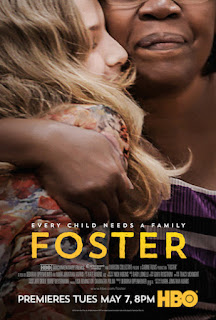 Foster (2019) Full Movie English WEB-DL 480p