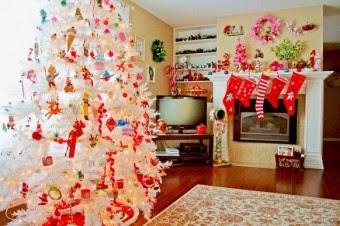 Adornos Para Decorar Tu Casa En Navidad Infaltables El 24