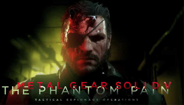 Metal gear solid v: the phantom pain, Metal Gear Solid V: the phantom pain, mejor juego de aventura, premios D.I.C.E, Kojima, ganador premios D.I.C.E, Hideo kojima, descargar metal gear v, metal gear