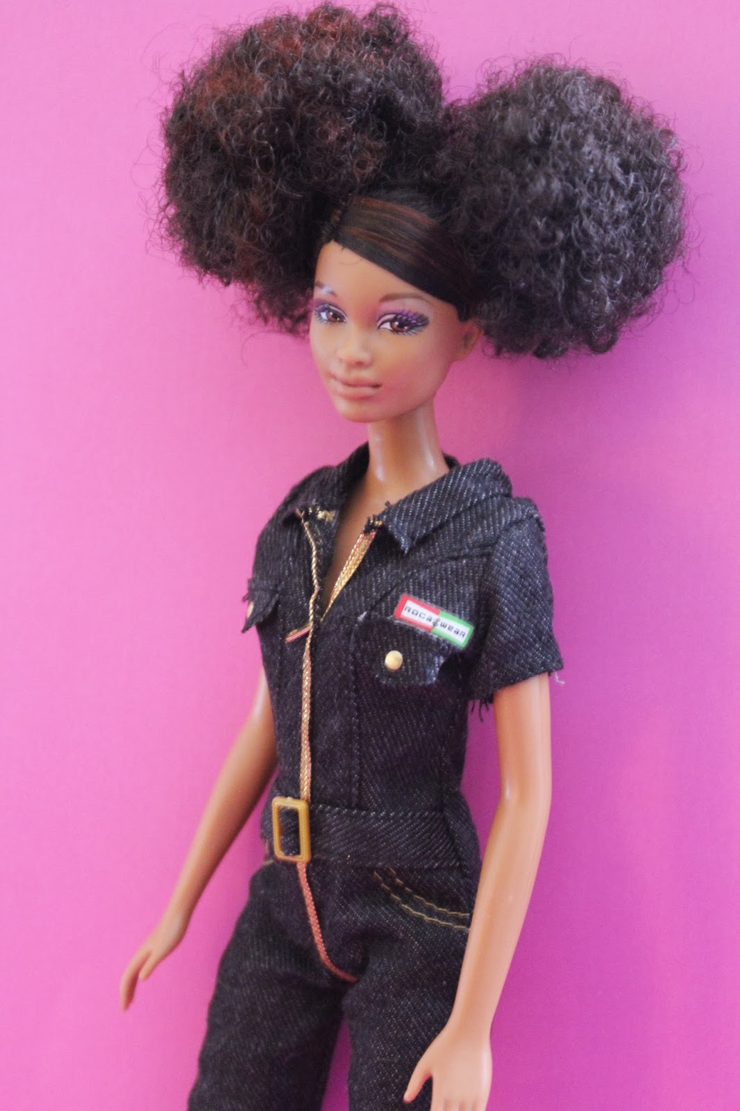 Beads Braids And Beyond Natural Dolls Rock