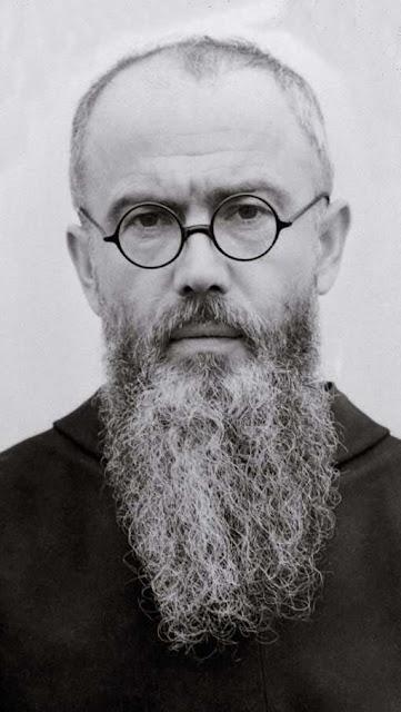 São Maximiliano Maria Kolbe, OFM Conv