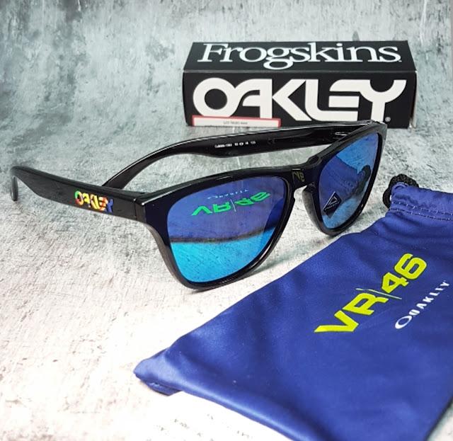 Oakley FROGSKINS XS OJ9006
