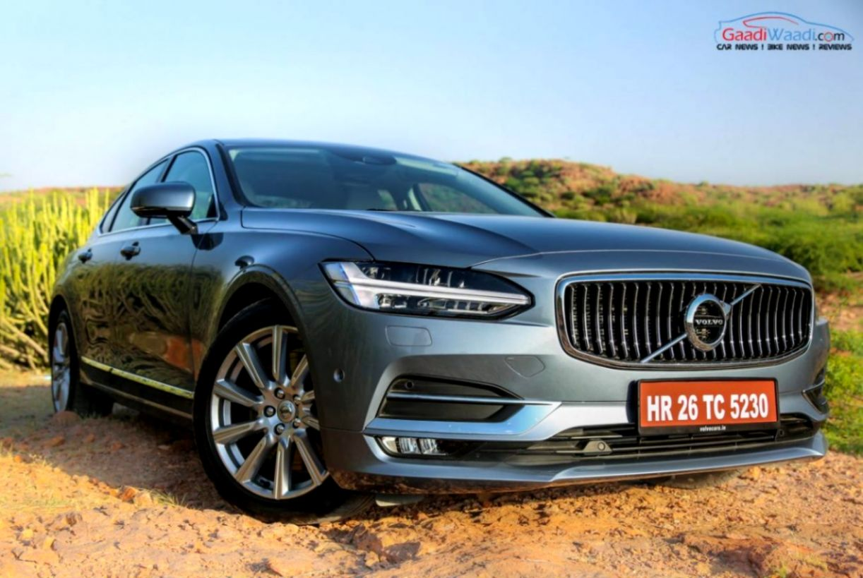 small resolution of 2016 volvo s90 review volvo s90 price photos specs wallpapers