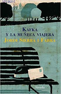 Kafka y la muñeca viajera- Jordi sierra i fabra