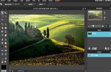 Pixlr Editor: aplicación web para abrir, ver y editar archivos PSD sin Photoshop gratis
