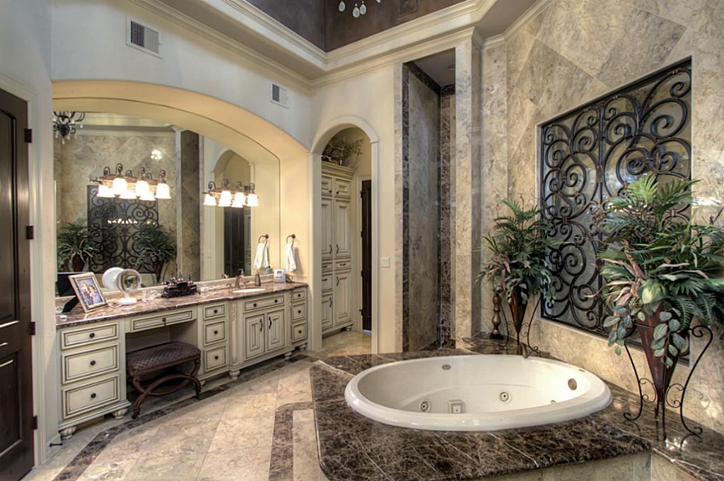 35 Elegant Bathroom Decorating Ideas With Contemporary ...