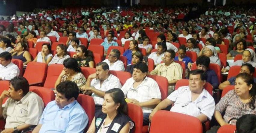 MINEDU: Directores de colegios plantearán propuestas para mejorar la educación en el Perú - www.minedu.gob.pe