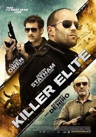 Sát Thủ Vô Song - Killer Elite (2011) [HD Thuyết Minh]