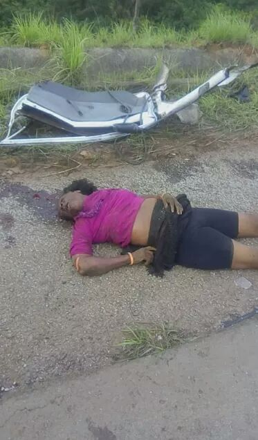 Photos Several Passengers Killed In Fatal Accident Along -4044