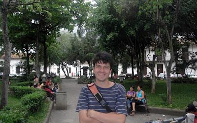 Centro Giron Santander Pueblo Patrimonio Colombia