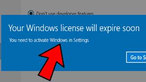 windows activation methods