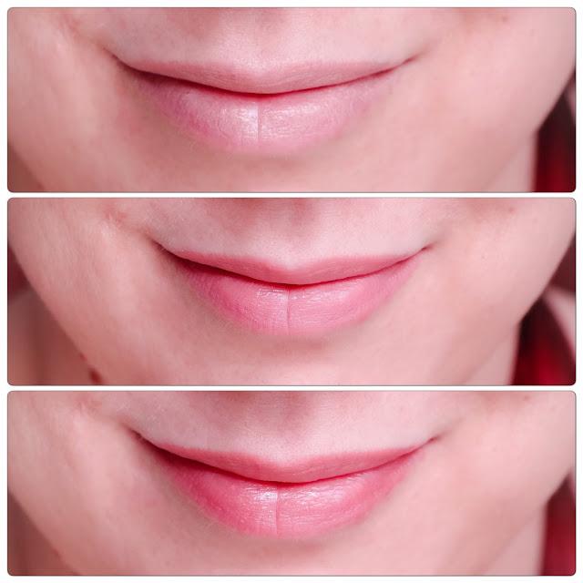 Lippenstifte Nude