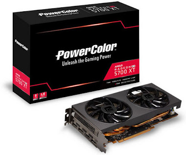 PowerColor Radeon RX 5700 XT