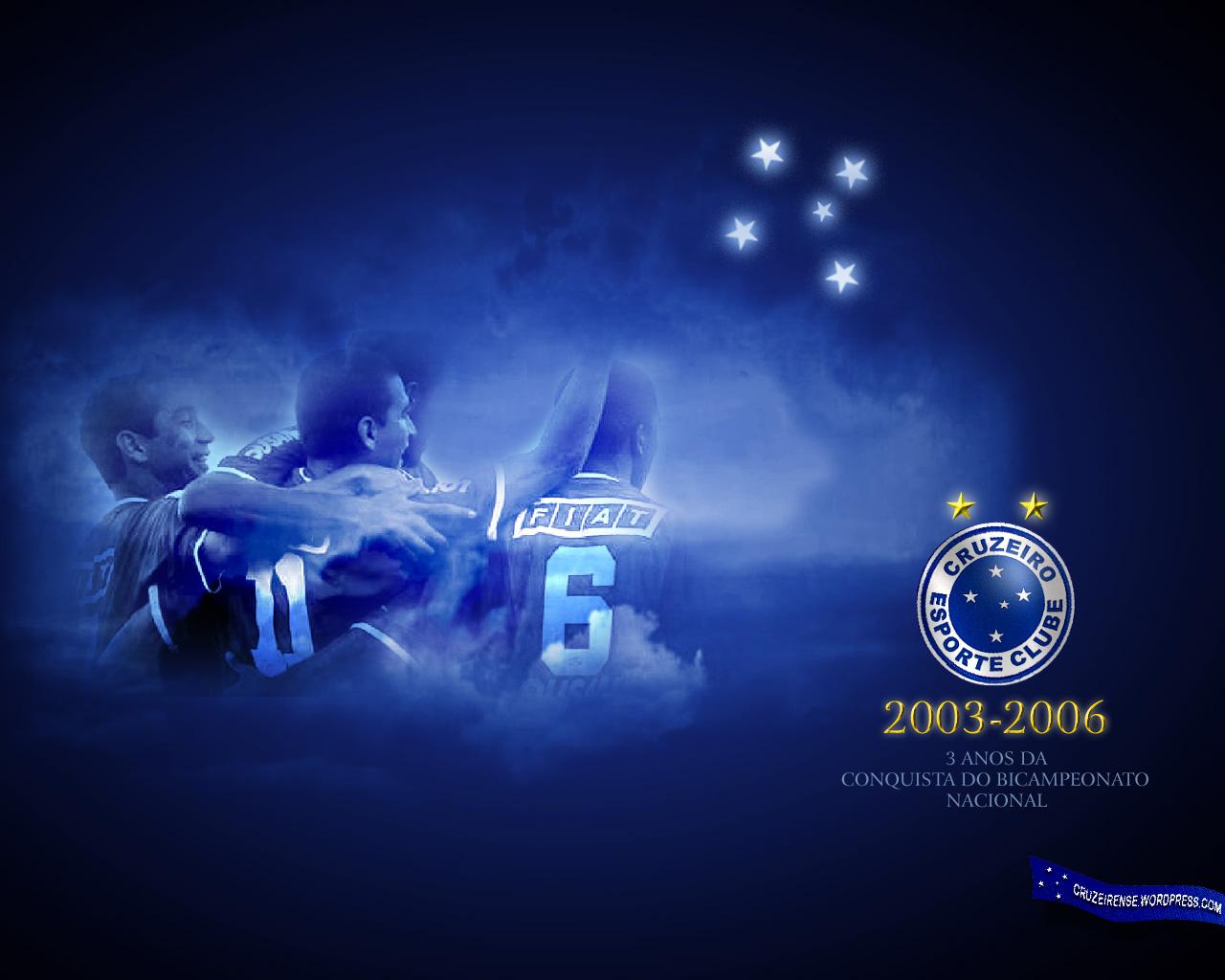 Papel De Parede Do Cruzeiro Wallpaper