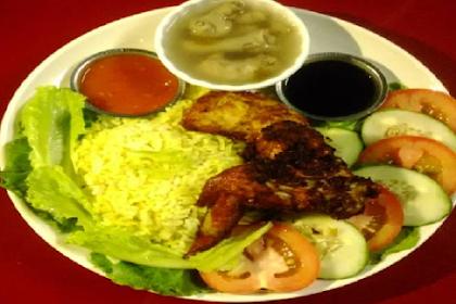 Resepi nasi ayam ala surina kitchen