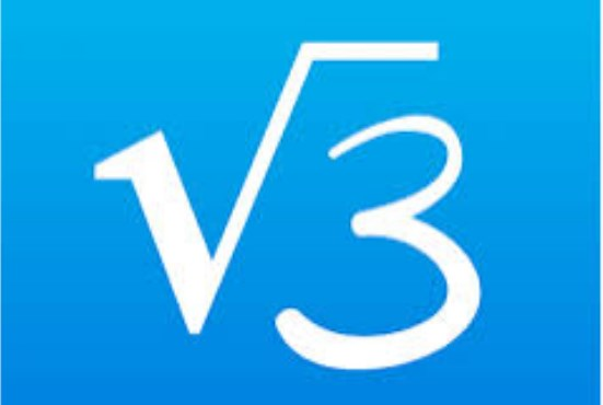 MyScript Calculator Free Download on Android App