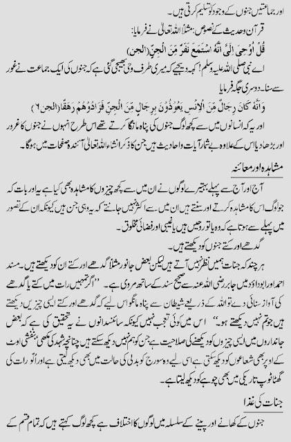 jinnat Islam