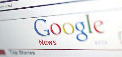 Artikel blog dapat masuk digoogle news