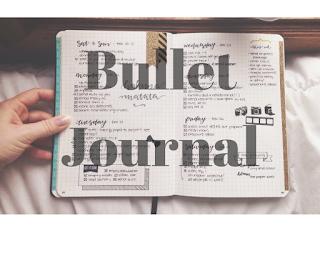 bullet journal, organização, planner, planejamento, planejador, organizar, tarefas, compromissos