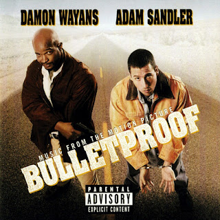 Various Artists - Music From The Motion Picture: Bulletproof (1996)