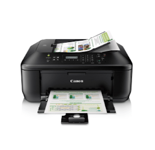 Canon PIXMA MX922 Printer Setup and Driver Download - Windows, Mac. Linux