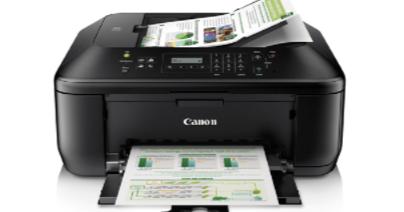 Canon PIXMA MX922 Printer Setup and Driver Download ...