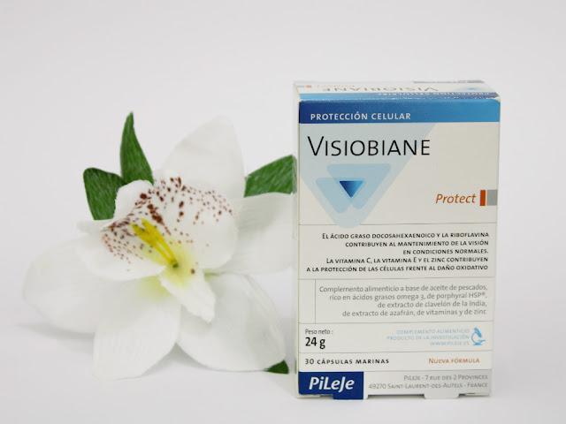 Pileje Visionbiane